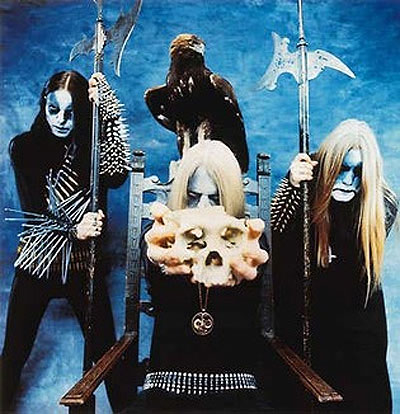 Satyricon (Nemesis Devina) : The Winner