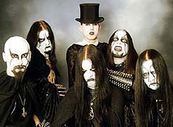 Dimmu Borgir photo