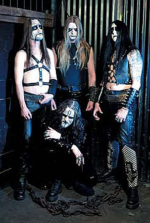 Dark Funeral