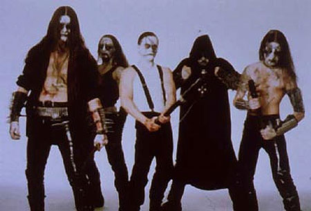 Gorgoroth